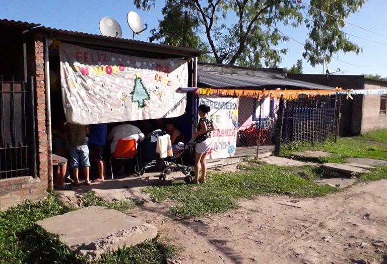 Encuentro Solidario - National Shipping